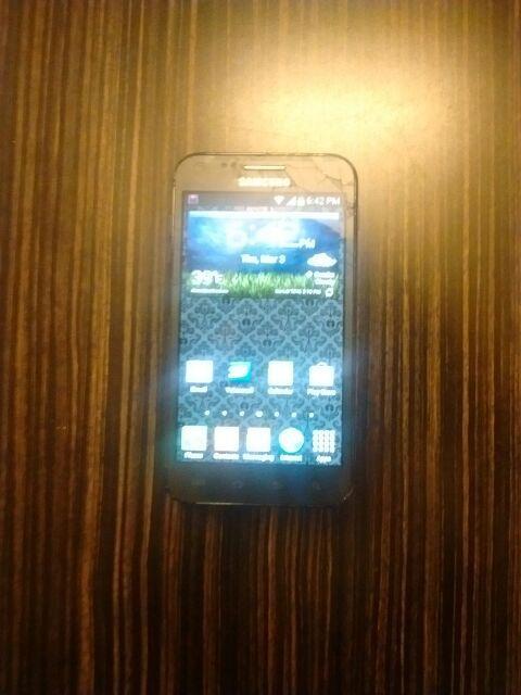 Virgin Mobile Samsung Galaxy S2 Cell Phones In Omaha Ne