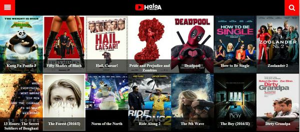 Where To Find Free Movie downloads online - Realcom