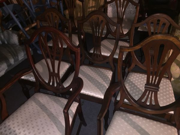 Dining Room Chairs Antiques In Plaistow NH