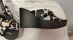 Shoes Hello kitty wedges