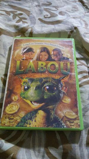 Labou dvd