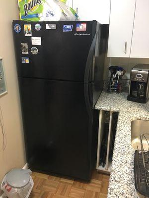 Refrigerator Frigidaire