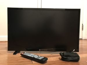 "24"" Flat Screen HDTV"