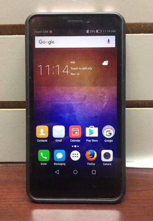 AT&T EMUi 4.1 Smartphone w/ Case