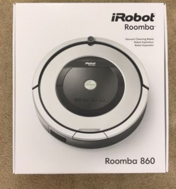 Roomba IRobot (Household) in San Jose, CA - OfferUp