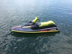 1994 Yamaha VXR Pro Wave Runner