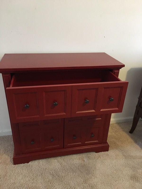 Martin Furniture Rivington Accent Cabinet (Furniture) in Riverside ...
