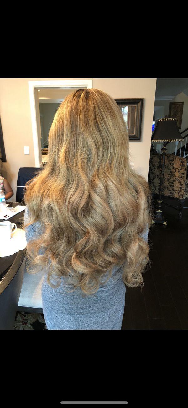 Bellami Boogati Hair Extensions Beauty Health In Anaheim Ca