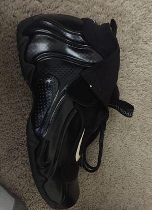 Nike phoams