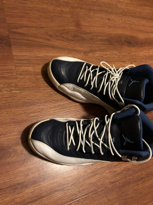 15d1d825fdb61b Jordan 12 obsidian Size 11! (Clothing   Shoes) in Menlo Park