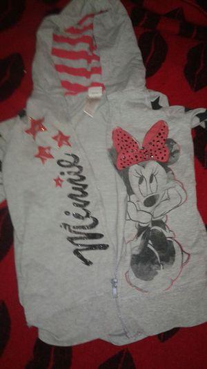 Mickey sweater girls L