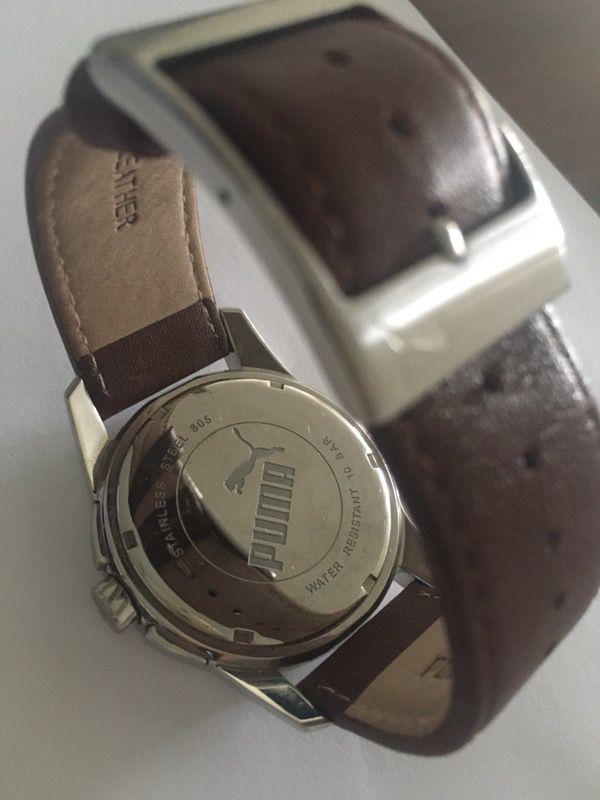 puma 805 watch