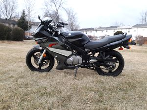 2009 Suzuki Gs500f low miles clean