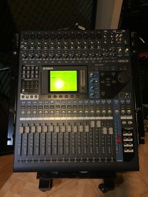 Yamaha 01V96 version2
