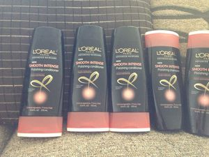 3 L'oreal Conditioner & 2 Shampoo. Please See All The Pictures and Read the description