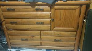 Solid old dresser(possible antique)