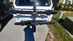 INNO hitch mount 2 bike rack