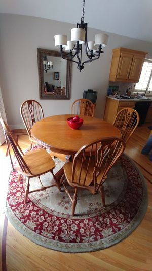 New And Used Dining Tables For Sale In Kansas City MO