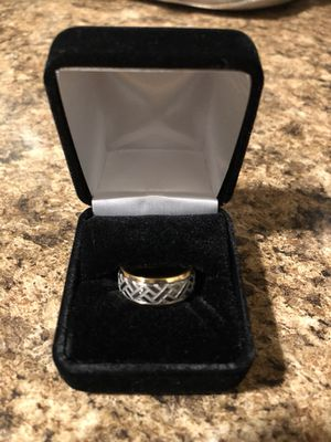 New and Used Mens wedding rings for sale in El Paso TX OfferUp