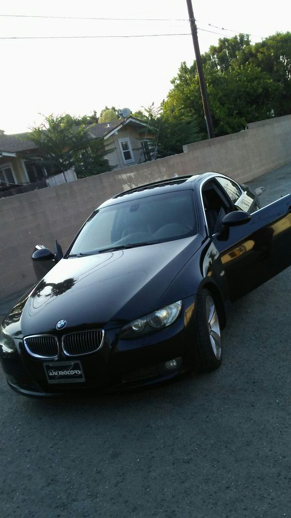 BMW I TWIN TURBO Cars Trucks In Bell Gardens CA OfferUp - 2007 bmw 335i twin turbo