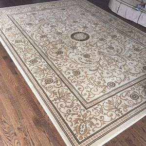 Moving must go Rug