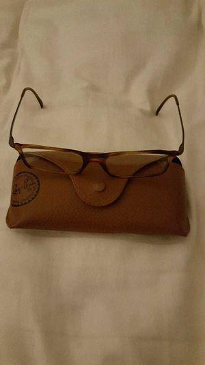 Rayban Eyeglass