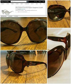 *Dior* Women's Prescription Sunglasses
