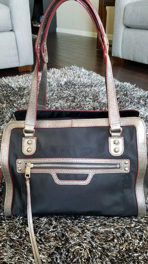 Authentic Designer MZ Wallace Chelsea Tote