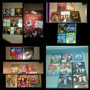 Movie Bundle...MAKE AN OFFER