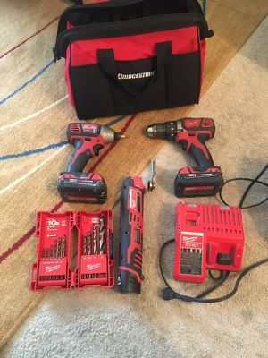 Good tools