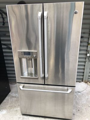 New and Used Counter depth refrigerators for sale in New York OfferUp