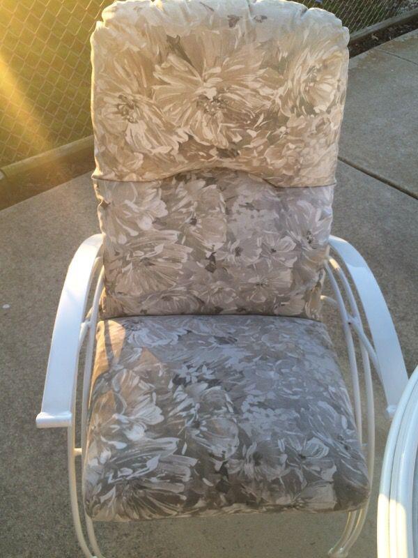 Outdoor lawn furniture (Home u0026 Garden) in Chicago, IL - OfferUp