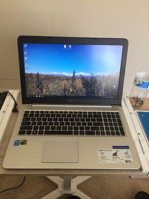Asus laptop $550