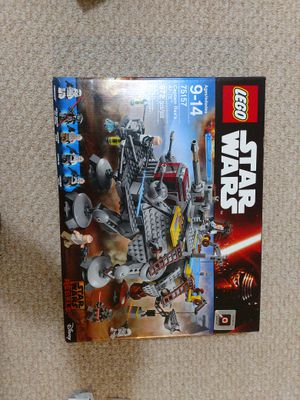 LEGO 75157 Brand New and sealed