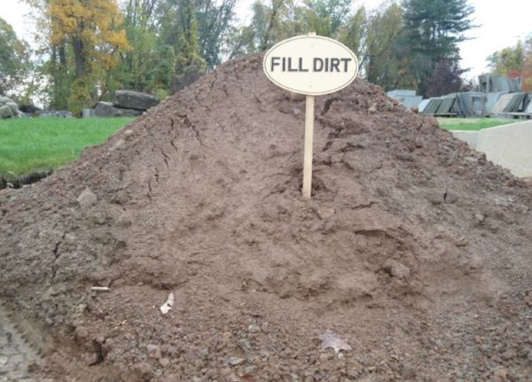 Fill Dirt For All Your Needs Home Garden In West Palm