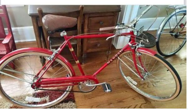Murray Nassau 3 Speed Vintage Bike Bicycles In Roanoke Va Offerup
