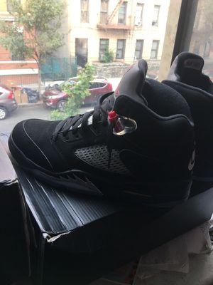Jordan 5s
