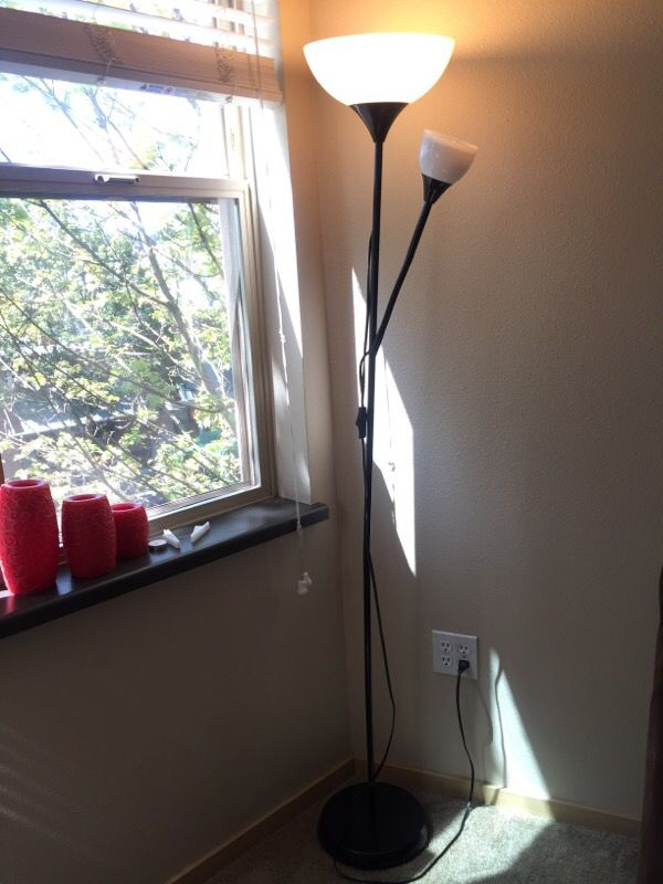 Lamp - light (Furniture) in Seattle, WA - OfferUp