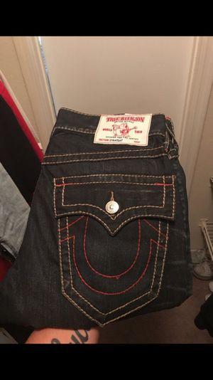 TrueReligionJeans sz31