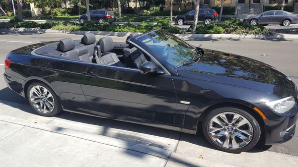 BMW I Hardtop Convertible Cars Trucks In Mountain View - 2012 bmw 328i convertible