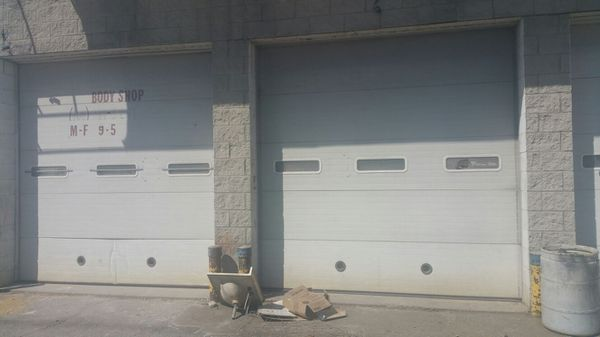 garage doors 10x10 auto parts in calumet city il offerup