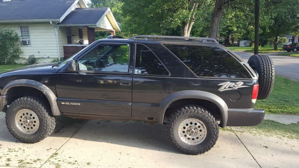 99 chevy blazer zr2 4x4 trade for 4x4 extended cab chevy truck and 99 chevy blazer zr2 4x4 trade for 4x4 extended cab chevy truck and trailer or truck and quad package deal cars trucks in indianapolis in sciox Image collections