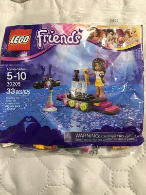 New Lego 30205 Friends