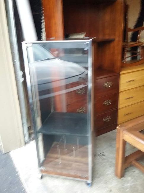 Fisher old school stereo cabinet (Furniture) in Olympia, WA - OfferUp