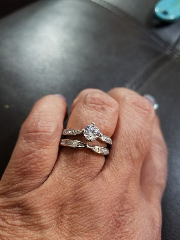 Wedding rings Jewelry Accessories in El Paso TX