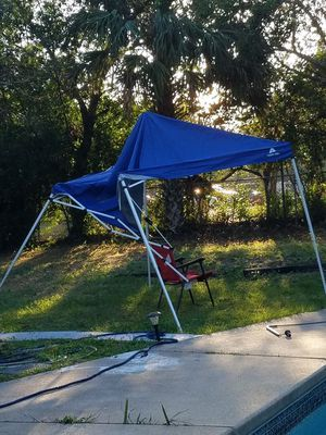 Canapy tent