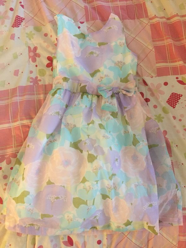 Easter dresses size 6 (Baby & Kids) in San Marcos, CA