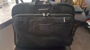 Briggs & Riley Briefcase