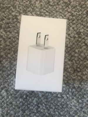 Power cube with 30 pin USB for iPhone
