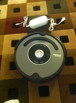 IRobot Vacuuming Robot